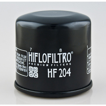 High Thrust Outboard - Hiflo Oil Filter for Yamaha Outboard T50 High Thrust 2006-2017