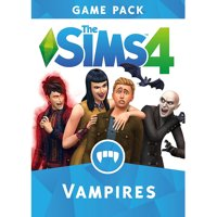 Electronic Arts 031929 The Sims 4 Vampires ESD (Digital Code)