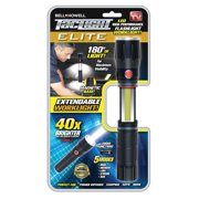 Bell + Howell TacLight Elite 2-in-1 Flashlight and Lantern in One, 40x Brighter - As Seen on TV