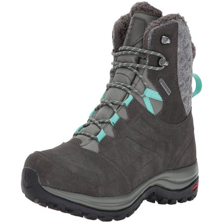 Salomon Women's Ellipse Winter Gtx Snow Boot (Salomon Xa Pro 3d Mid Gtx Review)