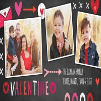4x8 Photo Card - Over 1,000 Designs Available
