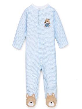 bdccb2552 LTM BABY Baby Boys Pajamas - Walmart.com
