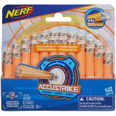 Strike Series - Nerf N-Strike Elite AccuStrike Series 24-Pack Refill