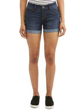 Women's 4.5 Denim Shorts