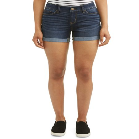 - Women's 4.5 Denim Shorts