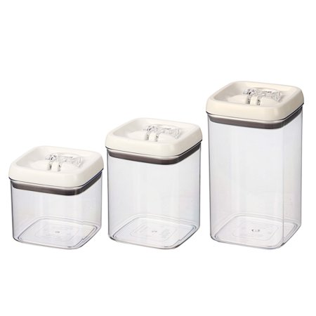 Better Homes & Gardens 3-Piece Flip Tite Food Storage Set