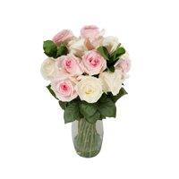 Hopeless Romantic Rose Bouquet
