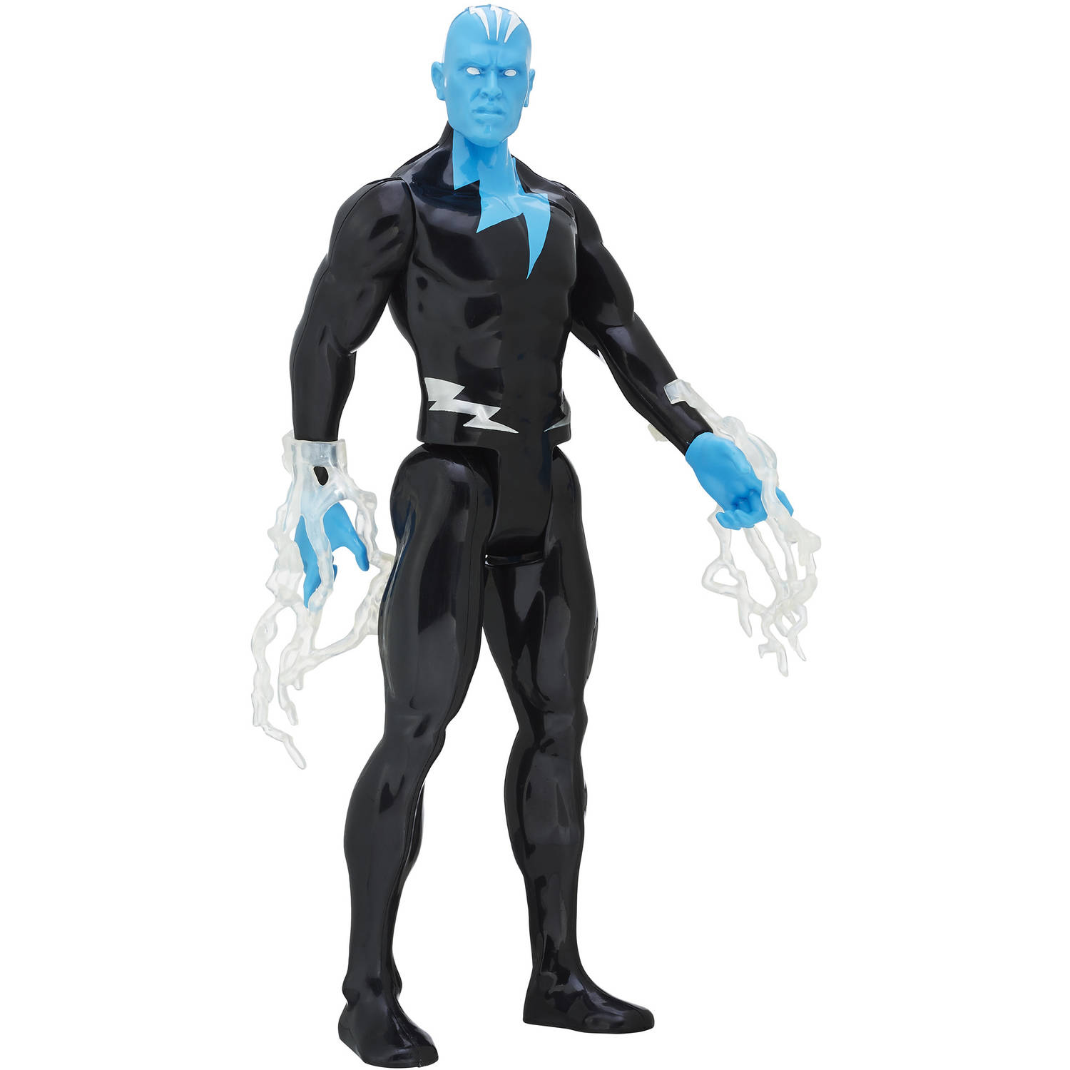 Ultimate Spider-Man vs. The Sinister Six: Titan Hero Series Marvel's Electro
