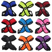 X-Shape Soft Mesh Comfort Cat and Dog Harness