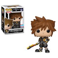 Funko POP Disney: Kingdom Hearts 3 - Sora (Guardian Form) - NYCC Exclusive