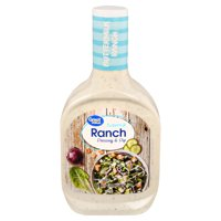 (2 Pack) Great Value Buttermilk Ranch Dressing, 36 Oz
