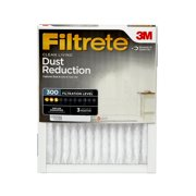 Filtrete 16x20x1, Clean Living Dust Reduction HVAC Furnace Air Filter, 300 MPR, 1 Filter