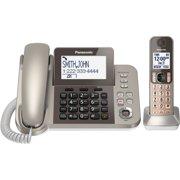 Panasonic KX-TGF350N Corded / Cordless Dect 1 Handset Landline Telephone