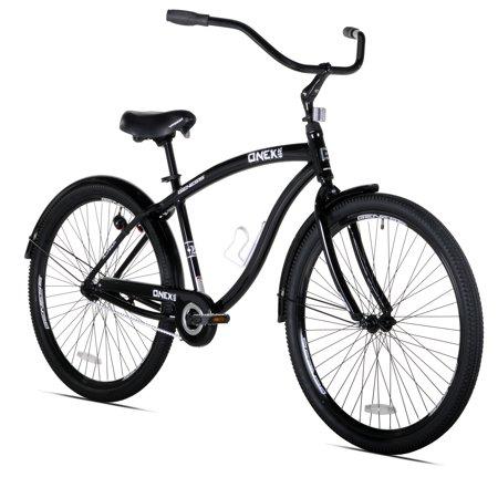 genesis 29 men s onex cruiser bike black walmart 24 FT Motorhome MPG