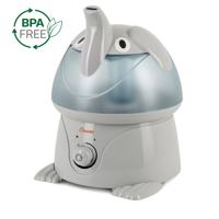 Crane Elephant Adorable Humidifier EE-3186