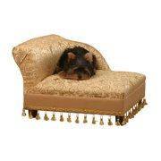 Keet Mini Chaise Elegant Pet Bed