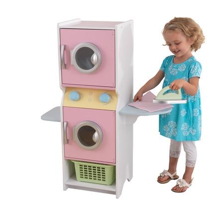 KidKraft Laundry Play Set - Pastel](Shop Toys)