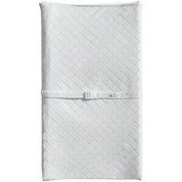 Safety 1st Classic Contoured Baby and Toddler Changing Pad, White