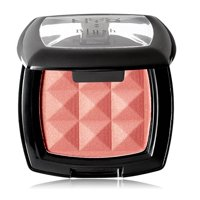NYX Cosmetics Powder Blush, Pinched, 0.14 Ounce + Facial Hair Remover Spring