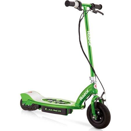 Razor E100 Electric Scooter - Electric-Powered Fun