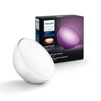 Philips Hue Go White and Color Ambiance Smart Portable Light, Hub Required
