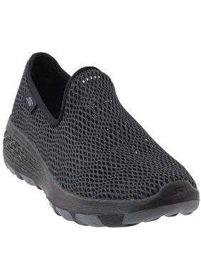 Skechers Womens GO Walk Cool Slip On  Athletic & Sneakers