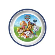 Playtex Mealtime Paw Patrol Plate for Boys, 1 ct