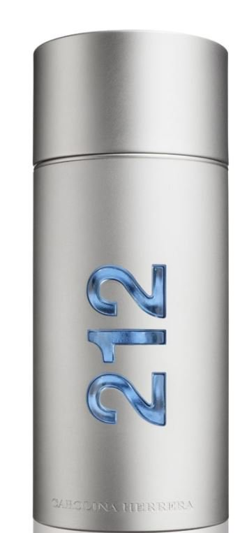 - Carolina Herrera 212 Cologne for Men, 3.4 Oz