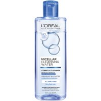 L'Oreal Paris Micellar Cleansing Water Complete Cleanser
