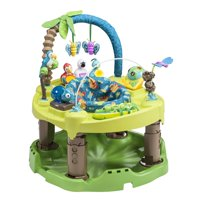 Evenflo Exersaucer Triple Fun Entertainer, Life In The Amazon