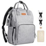 2fc2418a2568 Diaper Bag Backpack