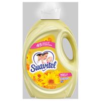 Suavitel Fabric Softener, Morning Sun, 135 Oz