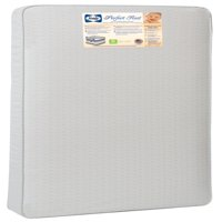 Sealy Perfect Rest Crib and Toddler Mattress, Extra Firm 150 Coils, Waterproof