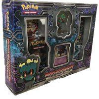 Pokemon Marshadow Figure Collection Box