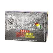 (24 Cans) Arizona Arnold Palmer Half & Half Iced Tea Lemonade, 11.5 Fl Oz