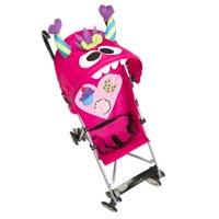 Cosco Character Umbrella Stroller, Monster Shelley
