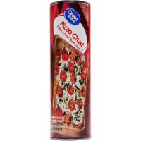 Great Value, Pizza Crust Dough, 13.8 Oz.