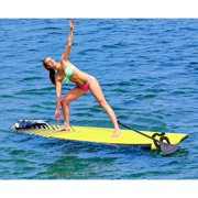 7775d07d9 Rave Sports Soft Top SUP FS110 Stand Up Paddle Board