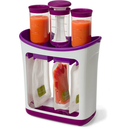 Baby Food Processor (Fresh Squeezed Squeeze)