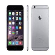 Apple iPhone 6 128GB Factory GSM Unlocked Smartphone - Space Gray (Refurbished)