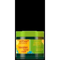 Alba Botanica Hawaiian Facial Mask, Pore-fecting Papaya Enzyme, 3 Oz