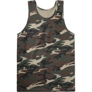 92db3839 Mens Tank Top Sleeveless Active Gym Workout Shirt
