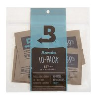 Boveda 65% RH 2-Way Humidity Control, 8 gram, 10-Pack