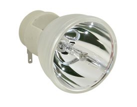 Replacement for SYLVANIA P-VIP 180W 0.8 E20.8 BARE LAMP ONLY ()