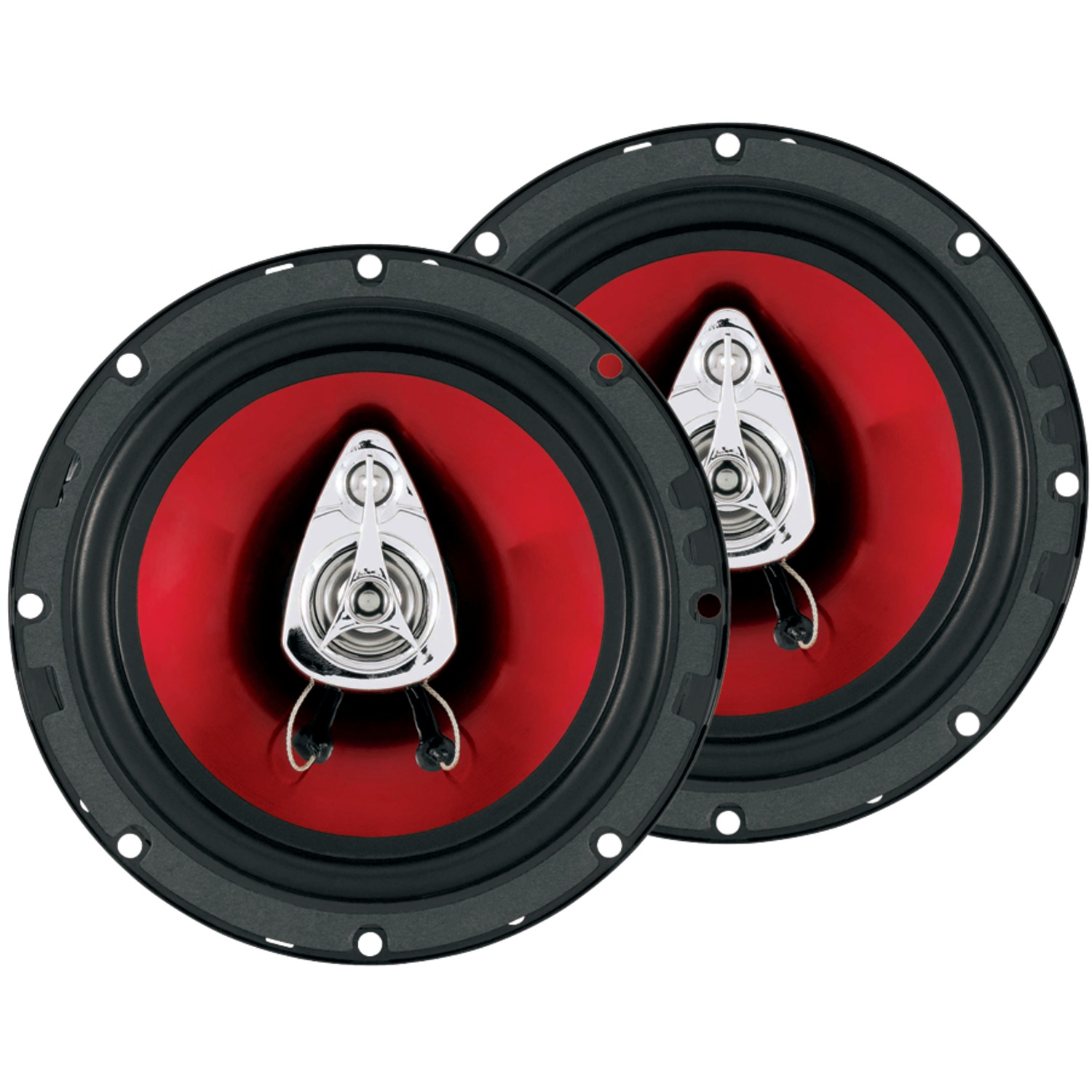 BOSS CH6530 Coaxial Stereo Speakers