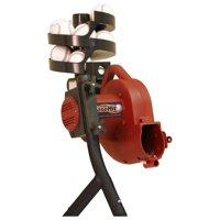 Heater Sports BaseHit Baseball Pitching Machine with BONUS Ball Feeder