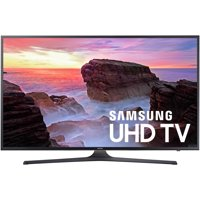 "SAMSUNG 65"" Class 4K (2160P) Ultra HD Smart LED TV (UN65MU6300)"
