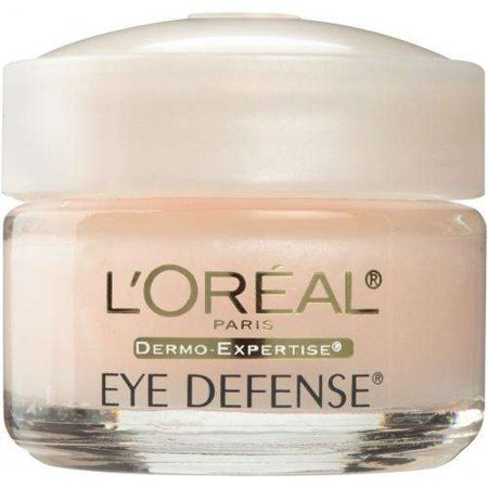 L'Oreal Paris Dermo-Expertise Eye Defense (L Oreal Youth Code Eye Cream Review)