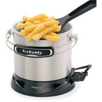 Presto 05426 FryDaddy® Elite electric deep fryer