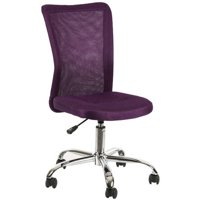 Mainstays Adjustable Mesh Desk Chair, Multiple Colors